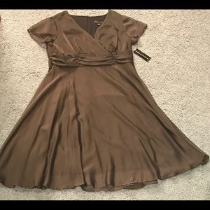 Connected Apparel Dress size 18 W